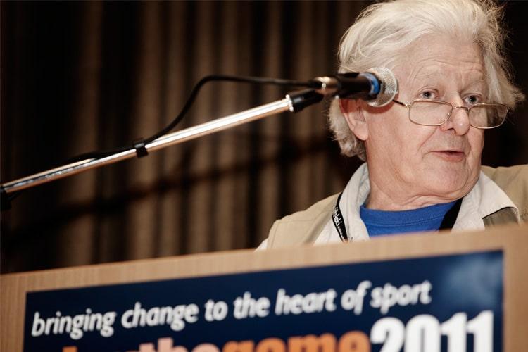 "FIFA GATE: Andrew Jennings, l'uomo che ha ""incastrato"" Blatter"
