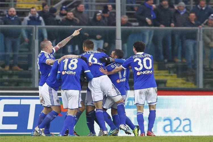 Bufera Catania: le intercettazioni inguaiano mezza Serie B.