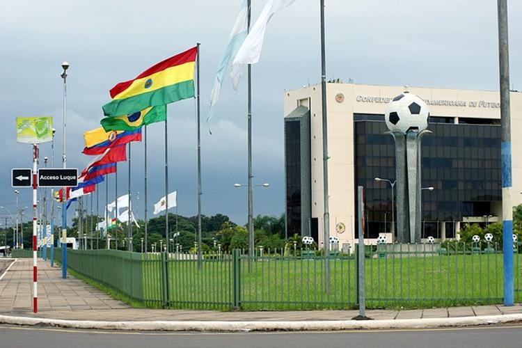 FIFA GATE: L'FBI blocca i conti della Conmebol