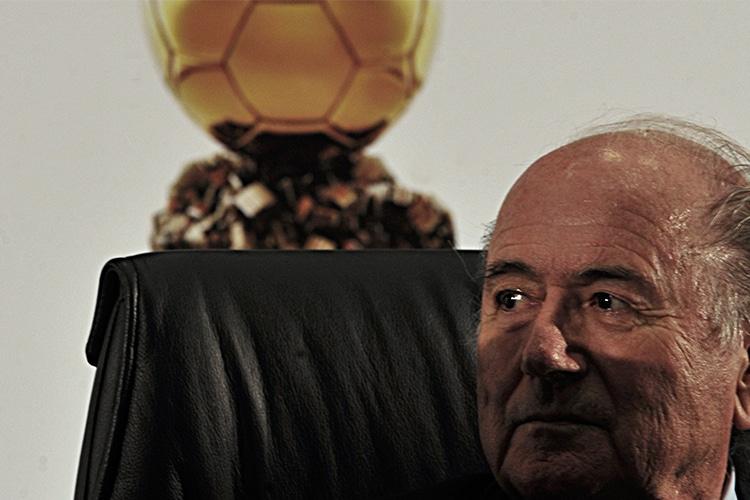 """FIFA GATE: Blatter: """"Non sono corrotto"""""""