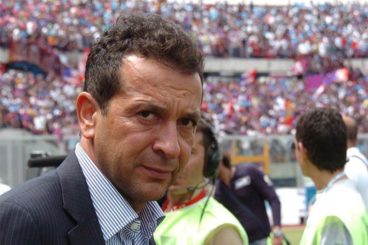 Pulvirenti ha deciso: vuole vendere il Catania e lasciare il mondo del calcio