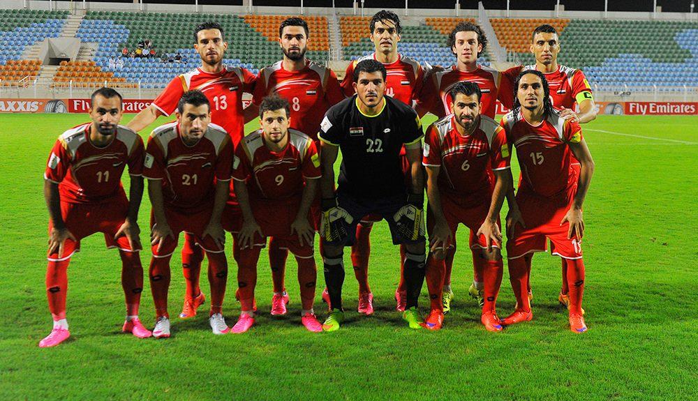 In Siria comincia il campionato…nonostante tutto