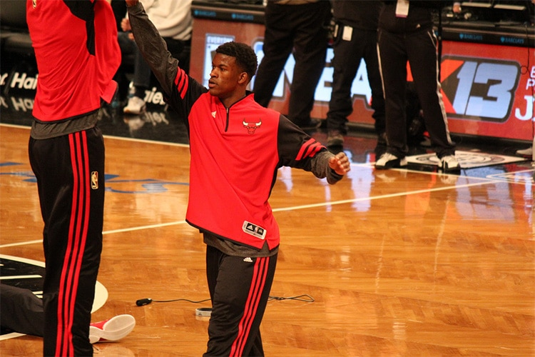 Dalla strada all'NBA: STORIA DI JIMMY BUTLER