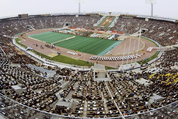 La Strage allo Stadio Lenin di Mosca e l'insabbiamento del regime