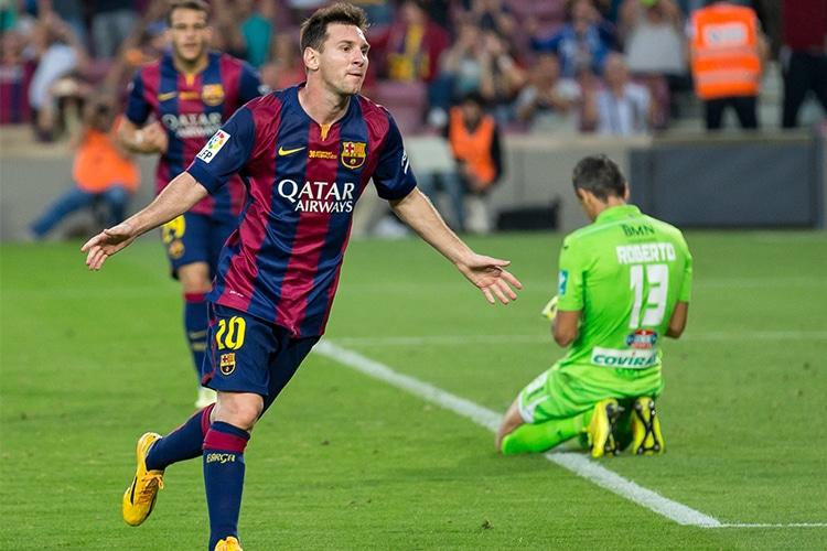 Messi: fenomeno o prototipo?
