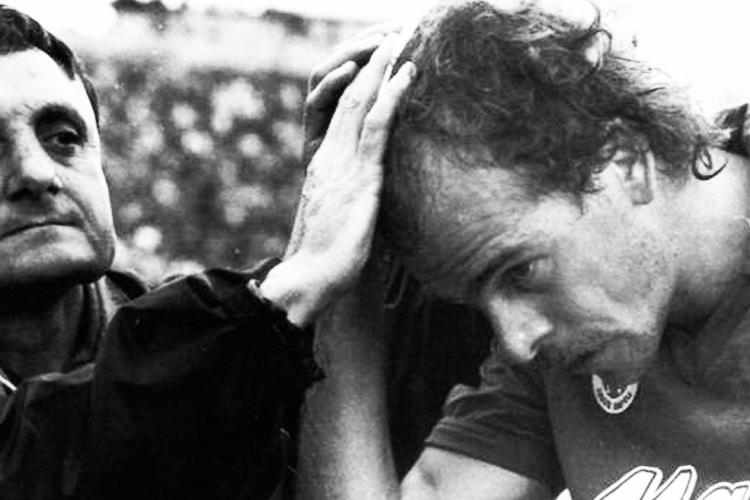 Lo scudetto di Carmando e gli altri misteri del Campionato 1989-90