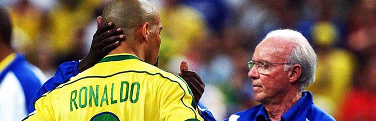 Ronaldo: Fenomeno, a tutti i costi