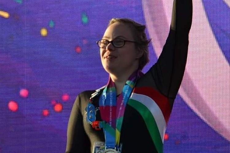 Campioni di Vita: le Olimpiadi al ritmo di Angela