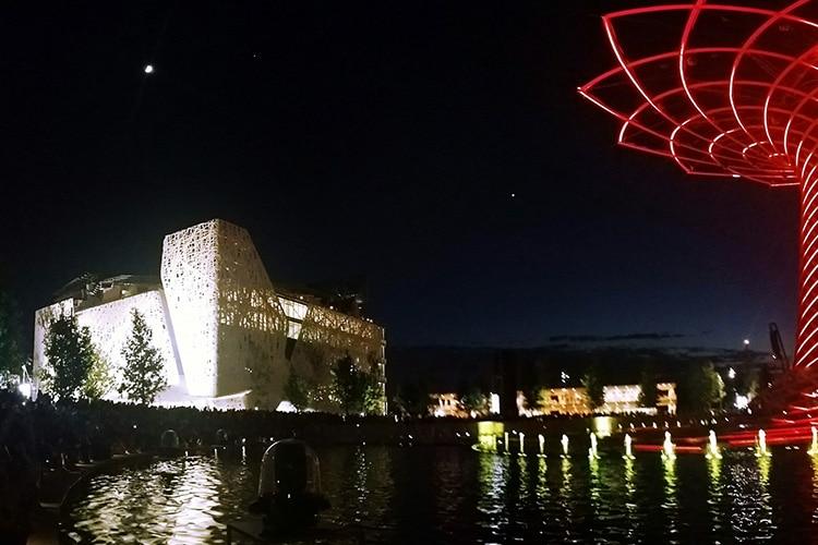 Expo e Coca Cola regalano un padiglione allo Sport di Milano