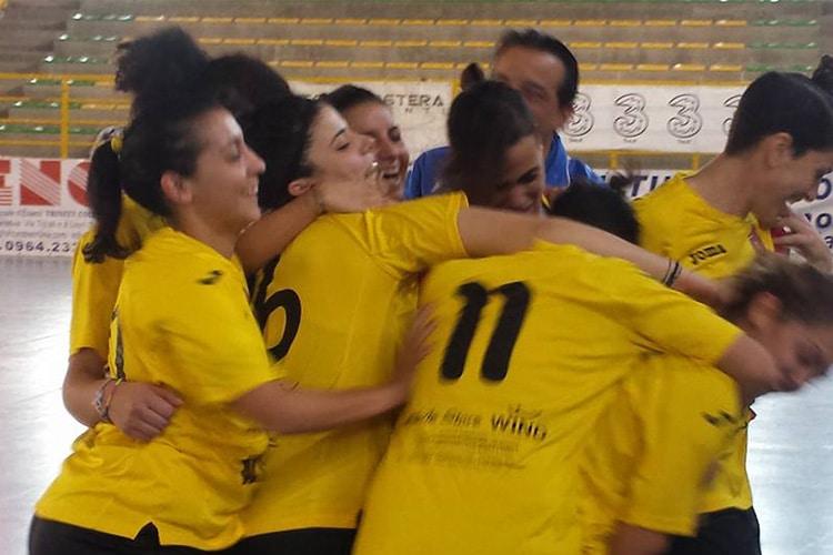 In Italia esiste il Calcio Femminile e il Calcio a 5? Davvero?