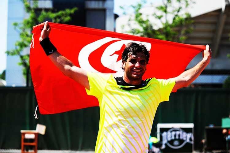 Malek Jaziri e gli altri: quando lo Sport diventa Boicottaggio nel conflitto Arabo-Israeliano