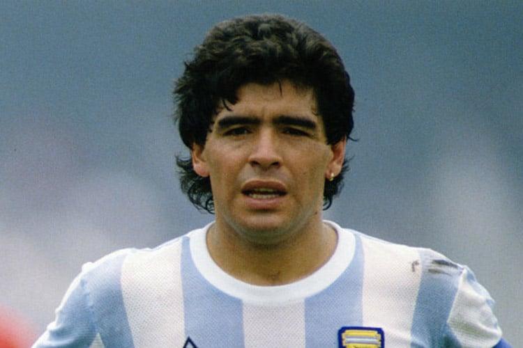 Chi vinceva il Pallone d'Oro al posto di Maradona?