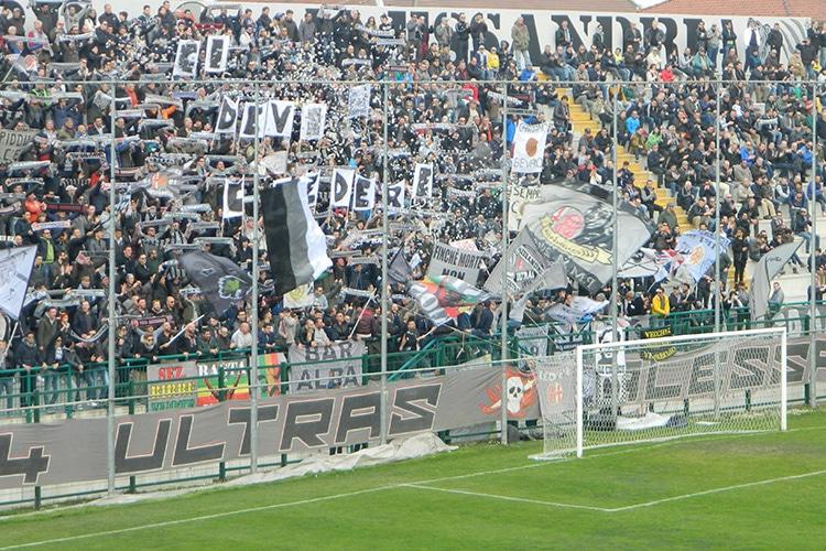 Alessandria – Milan: La Storia non si scriverà allo Stadio Moccagatta