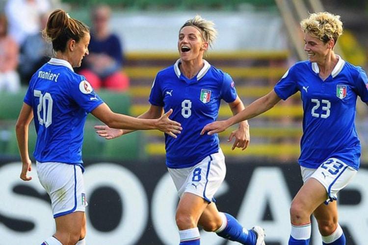 Reggio Emilia 2016: la grande occasione del calcio femminile in Italia