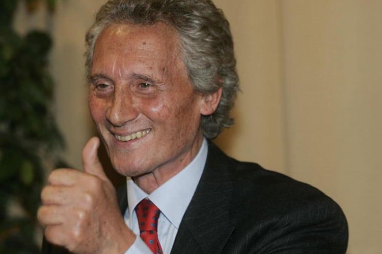 """Gennaio 2003: Quando a Cragnotti """"scipparono"""" la Lazio"""