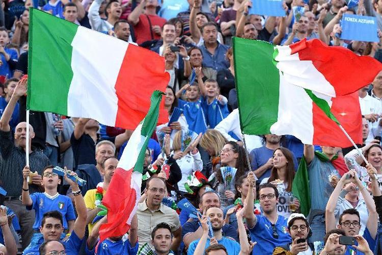 La Grande bugia del Calcio Italiano