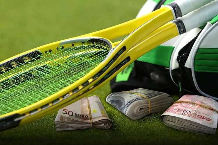 Tennis Scommesse: Niente di nuovo