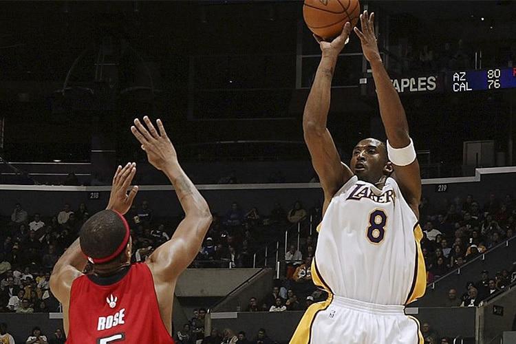 Sopravvivere al Black Mamba: la vera storia dietro gli 81 punti di Kobe Bryant