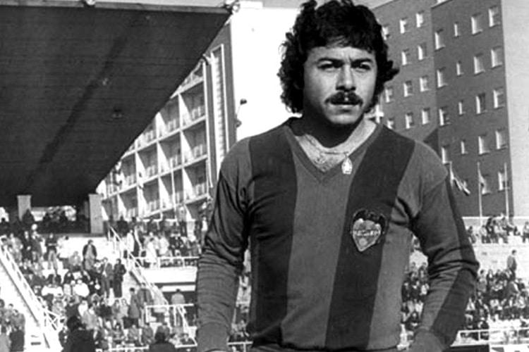 Carlos Caszely, il calciatore che sfidò Pinochet