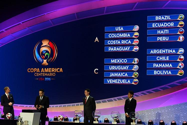 COPA AMÉRICA 2016: GLI USA ALLA CONQUISTA DEL FÚTBOL
