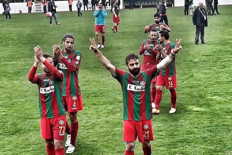 Amedspor, la squadra curda che spaventa Erdogan