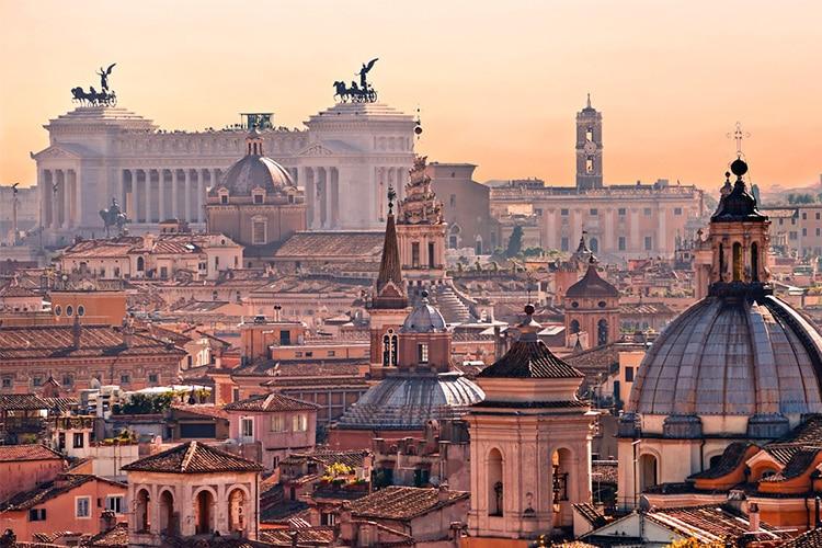 """Roma 2024: Raffaele Squitieri garantisce: """"Non sarà un'altra Italia '90"""""""