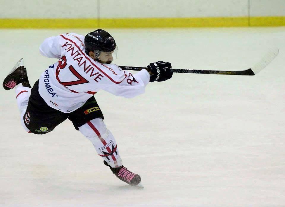 Hockey su ghiaccio, soluzioni per il futuro: intervista a Nicola Fontanive