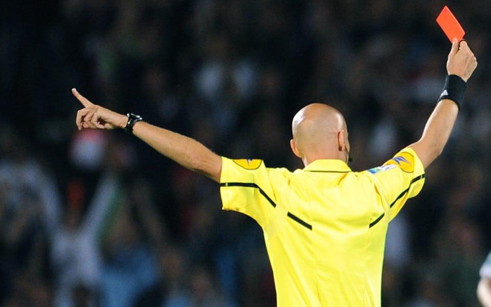 Rivoluzione Serie A: dalla tecnologia all'arbitro social