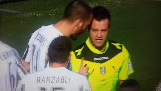 Torino – Juve: l'arbitraggio di Rizzoli finisce in Procura