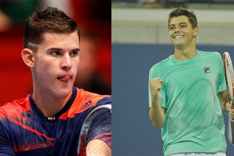 Tennis: Generazione di Fenomeni?