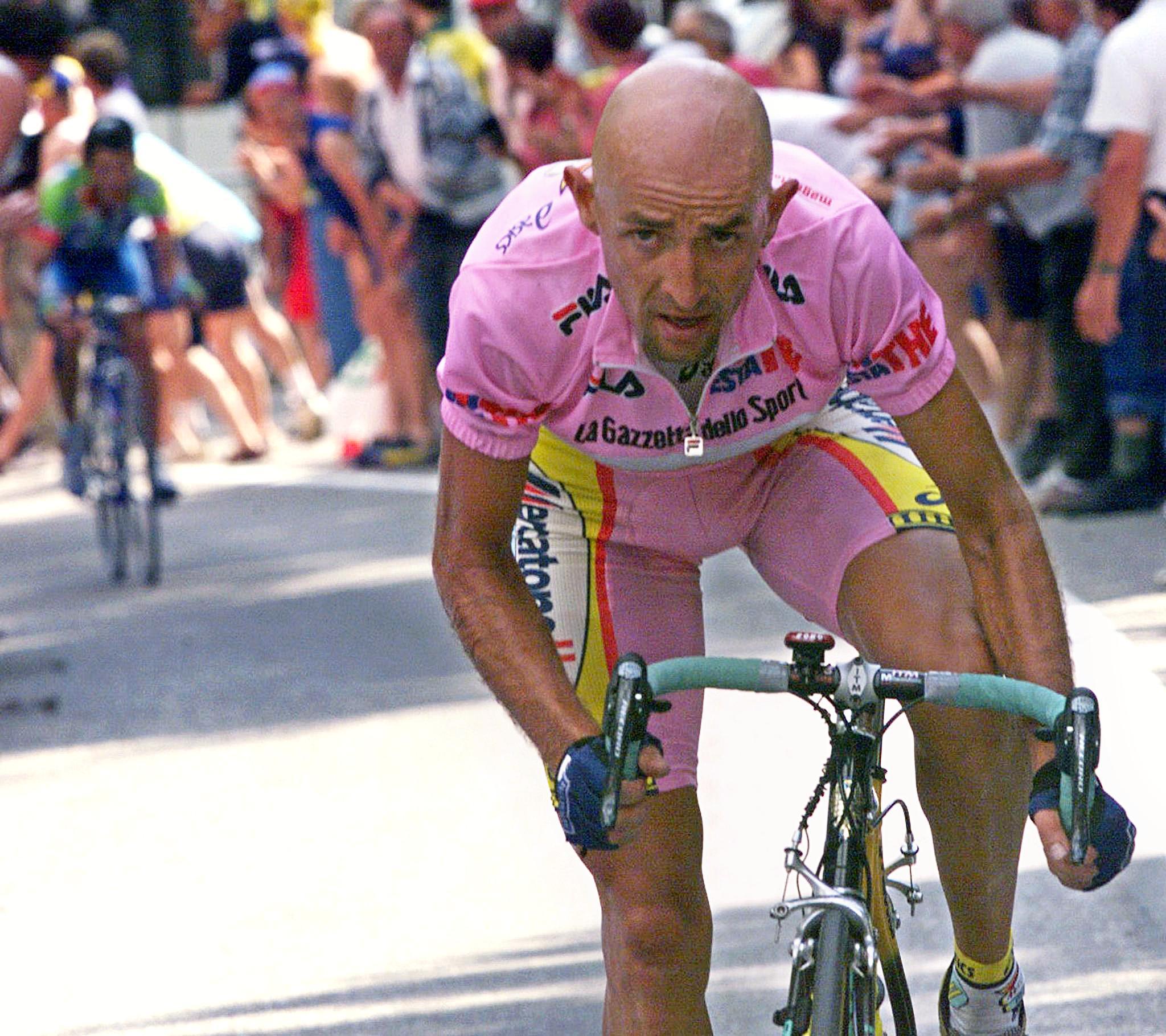 Pantani: nuova intercettazione e l'avvocato chiede l'assegnazione del Giro del 1999