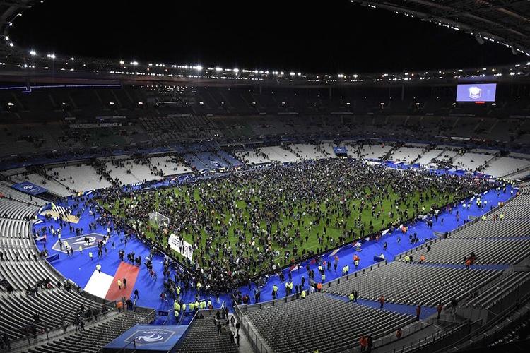 Euro2016 a porte chiuse: quando il Terrorismo vince a tavolino?