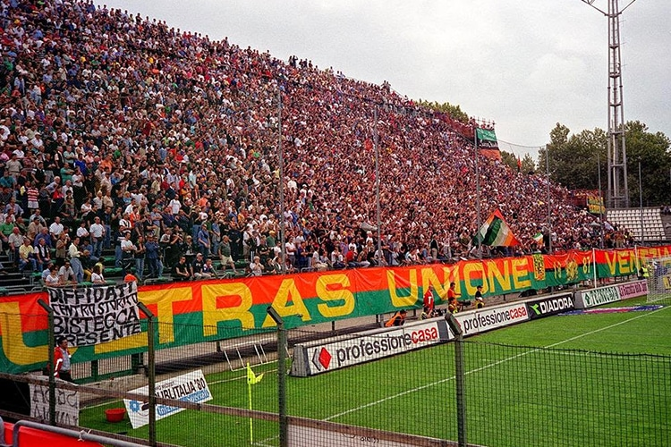 Hic Sunt Leones: il Venezia torna tra i professionisti e i tifosi si avvicinano alla società