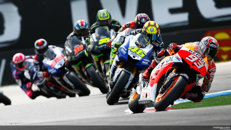 MotoGp: a Jerez ancora problemi con le Michelin