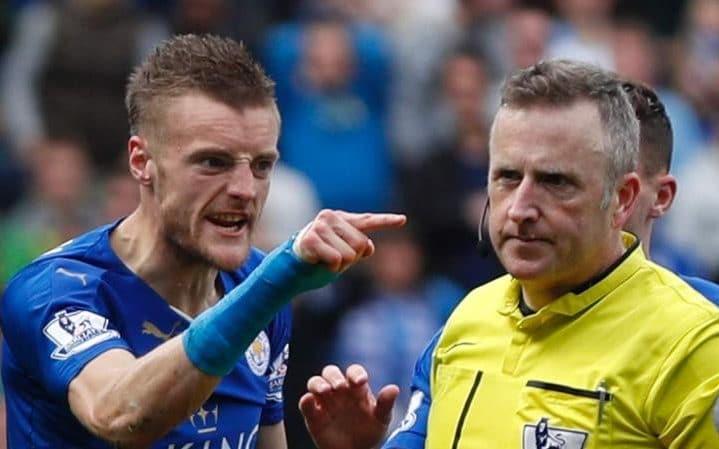 Il Leicester perde Vardy: le differenze con il caso Higuain