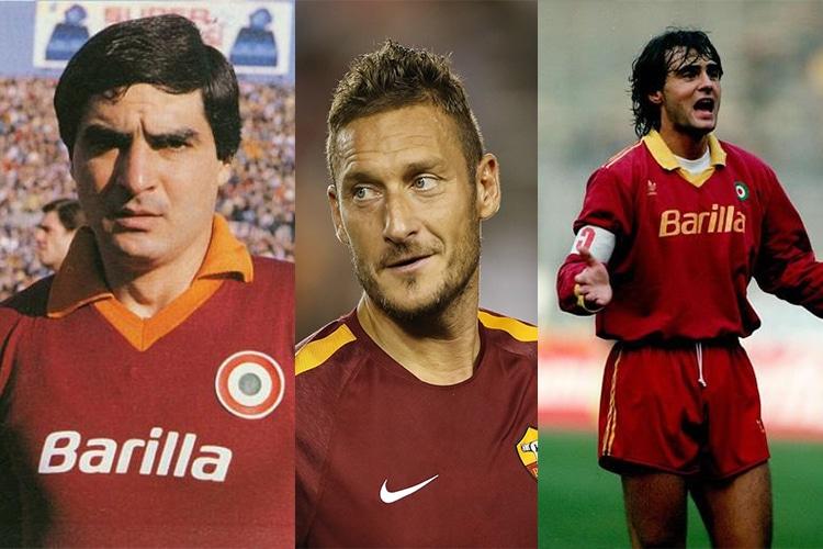 L'ennesimo record di Totti: dire addio al capitano 'romano e romanista' non è più un tabù