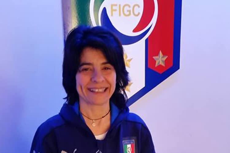 Anche la Sicilia ha la sua allenatrice. Intervista a Maria Antonia Giammanco