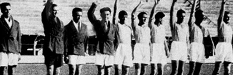 Festa della Liberazione: Bruno Neri, il calciatore partigiano
