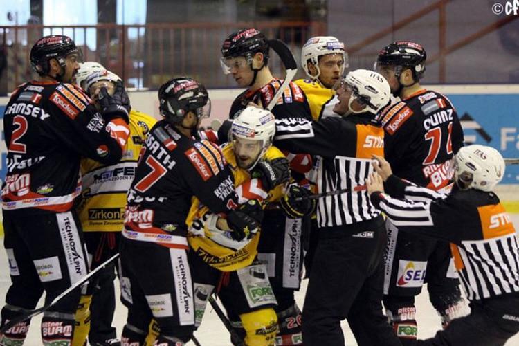 Hockey su ghiaccio: al via la fuga oltre il Brennero, nasce la IAHL