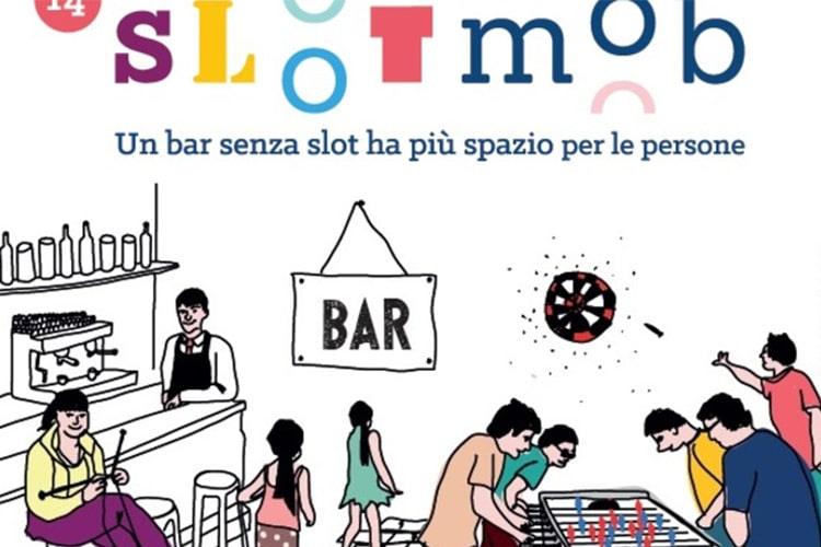 Slotmob, il movimento che vuole fermare le multinazionali dell'azzardo