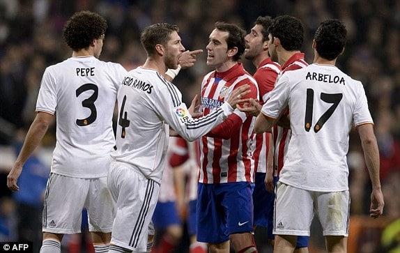 Champions League, due anni dopo è ancora Real – Atletico: Madrid supera Milano