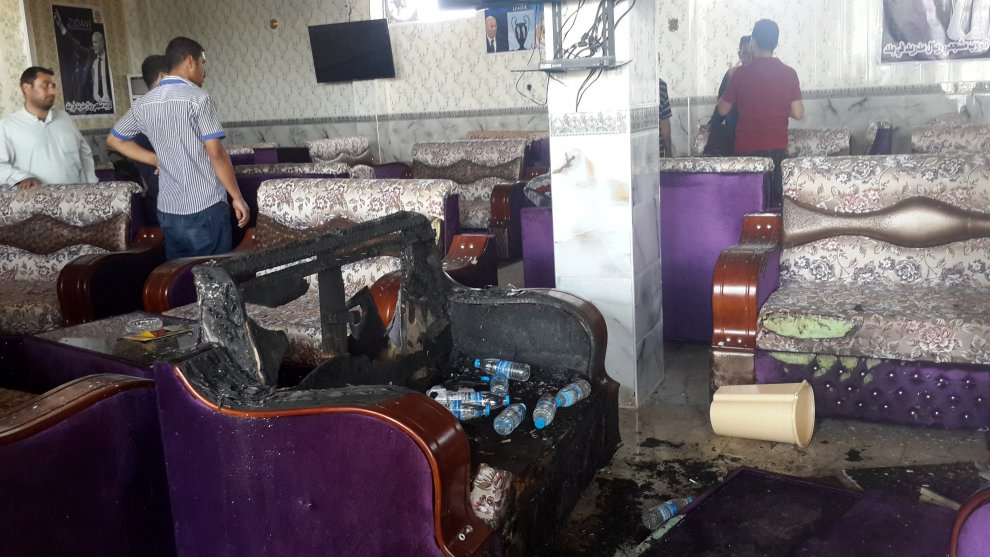IRAQ, ATTACCO TERRORISTA AL CAFFÉ DEI TIFOSI DEL REAL MADRID