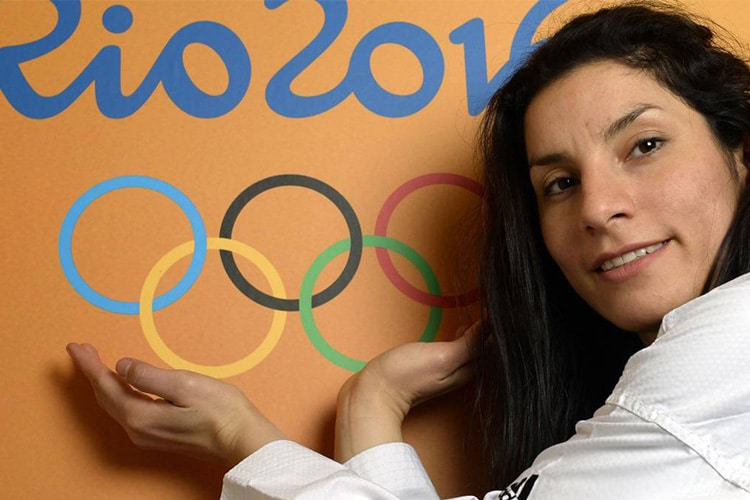 Olimpiadi. Belgio concede cittadinanza a Raheleh Asemani in extremis. Integrazione o interesse ?