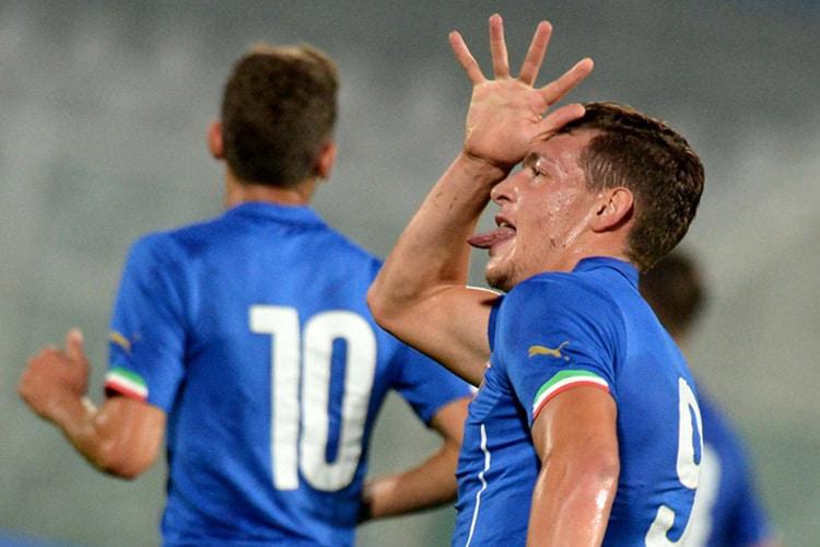 Il canto del 'Gallo': è Belotti il centravanti giusto per Antonio Conte?