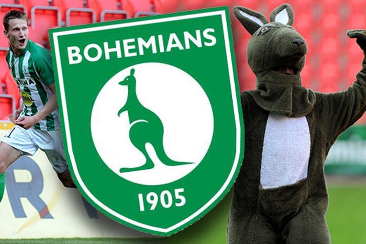 Cosa ci fa un canguro in Repubblica Ceca? La curiosa storia dei Bohemians Praga