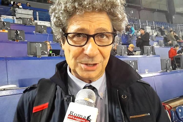 """Riccardo Cucchi: """"Berlino il ricordo più bello. Maradona un dio in terra. E occhio all'Italia di Conte"""""""