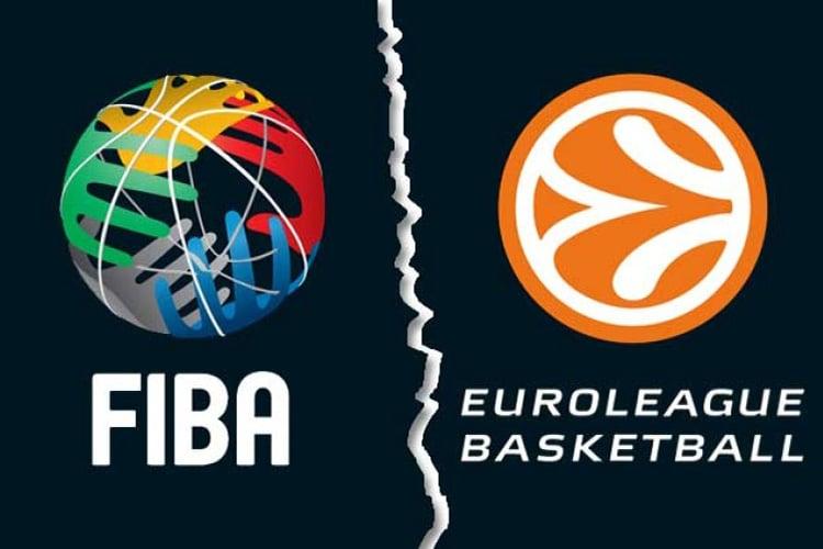 EuroBasket: LA FIBA E LE CONTINUE MINACCE DI SQUALIFICA