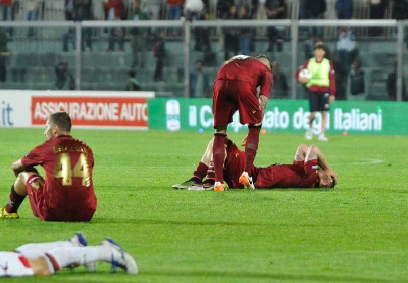 Dalla vetta alla Lega Pro: Harakiri Livorno, il flop dei labronici