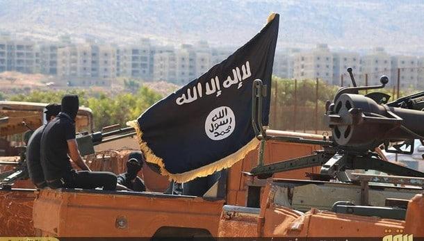 L'ISIS COLPISCE ANCORA IL CALCIO: ATTENTATO IN IRAQ DURANTE LA FINALE DI CHAMPIONS LEAGUE