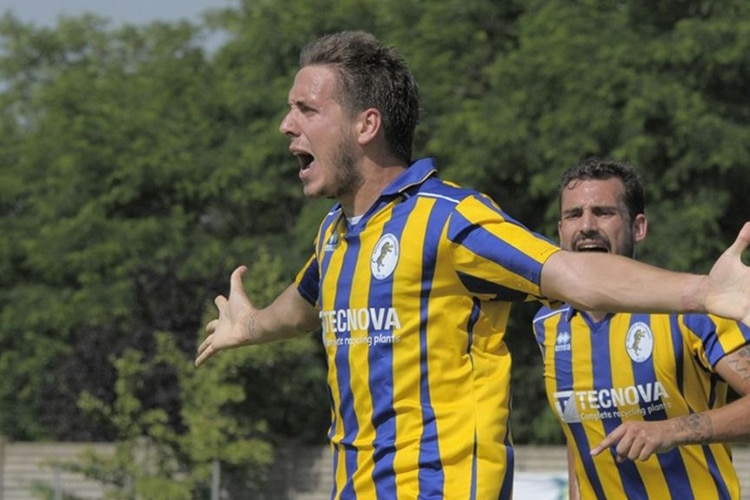 Dalla Terza Categoria alla Lega Pro: Marco Massaro, il Vardy piemontese